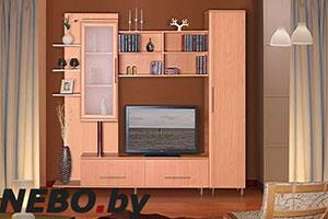 Мебельные стенки - 10