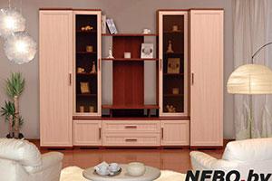 Мебельные стенки - 11