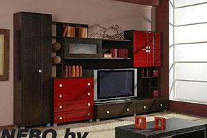 Мебельные стенки - 14