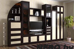 Мебельные стенки - 15