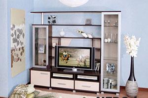 Мебельные стенки - 16
