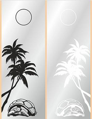 Пескоструй - Море и пляж - 4087