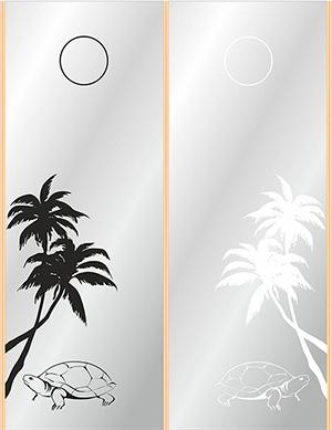 Пескоструй - Море и пляж - 4079