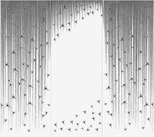 Пескоструй - Абстракции и текстуры - 4517