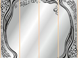 Пескоструй - Абстракции и текстуры - 4402