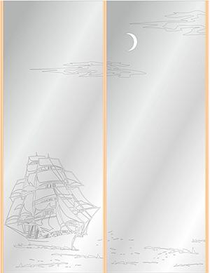 Пескоструй - Море и пляж - 4389