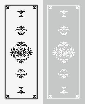 Рамки для пескоструя - 5515