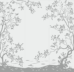 Пескоструй- Природа - 3281