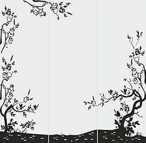 Пескоструй- Природа - 3270