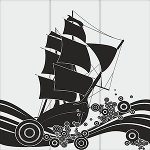 Пескоструй - Море и пляж - 3222