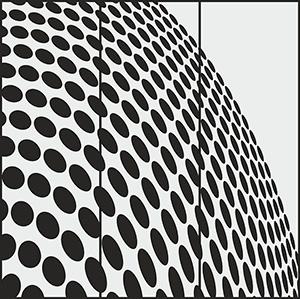 Пескоструй - Абстракции и текстуры - 3216