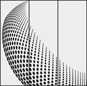 Пескоструй - Абстракции и текстуры - 3214