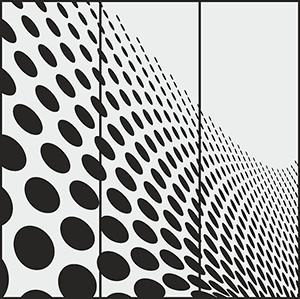 Пескоструй - Абстракции и текстуры - 3211