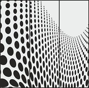 Пескоструй - Абстракции и текстуры - 3210