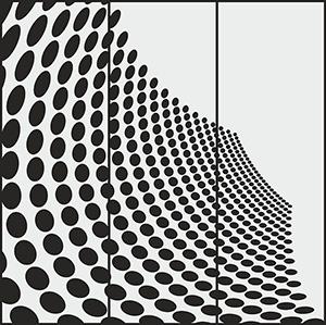 Пескоструй - Абстракции и текстуры - 3208