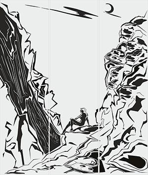Пескоструй - Люди - 5096
