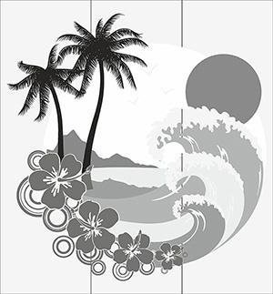 Пескоструй - Море и пляж - 5069