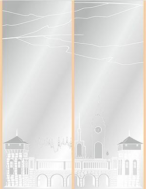 Пескоструй - Города - 5905