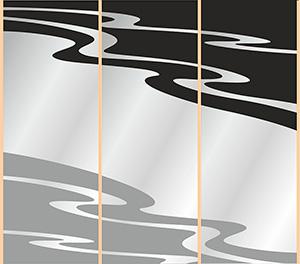 Пескоструй - Абстракции и текстуры - 5527