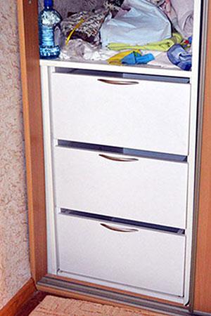 Образец шкафа-купе - 12