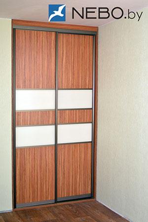 Встроенная мебель - 8