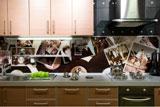 Скинали для кухни - 3