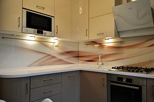 Скинали для кухни - 376
