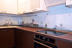 Скинали для кухни - 377