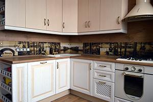 Скинали для кухни - 382