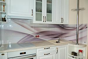 Скинали для кухни - 428