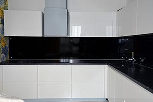 Скинали для кухни - 433
