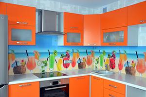 Скинали для кухни - 437