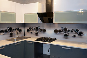 Скинали для кухни - 573
