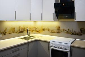 Скинали для кухни - 577