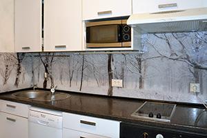 Скинали для кухни - 578