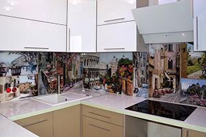 Скинали для кухни - 579
