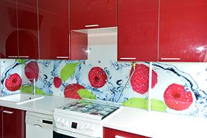 Скинали для кухни - 543