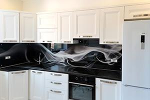 Скинали для кухни - 546
