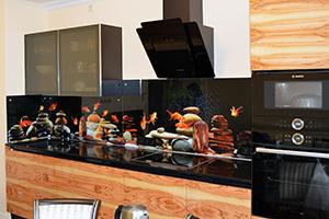 Скинали для кухни - 547