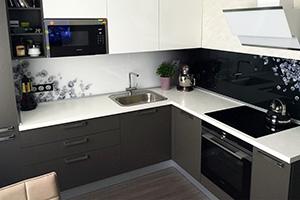 Скинали для кухни - 549