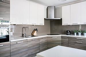 Скинали для кухни - 558