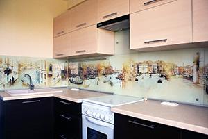 Скинали для кухни - 479