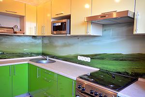Скинали для кухни - 480