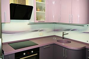 Скинали для кухни - 485