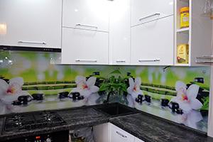 Скинали для кухни - 487