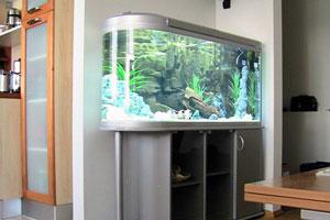 Тумба под аквариум - 6