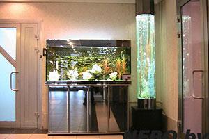 Тумба под аквариум - 8