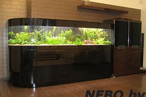 Тумба под аквариум - 10