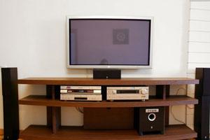 Мебель для домашнего кинотеатра - 6