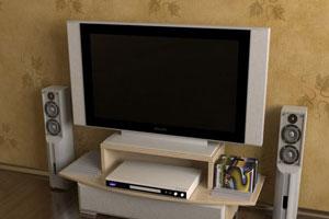 Мебель для домашнего кинотеатра - 7